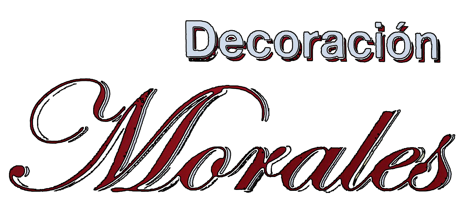 Morales Decoración