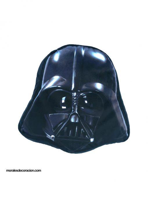 Cojín DISNEY Darth Vader Producto con licencia oficial del DISNEY Medida 37 x 37 x 15 cm Mejor calidad a bajo precio