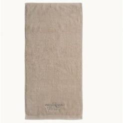 Juego toallas 3 BAÑERA caliza