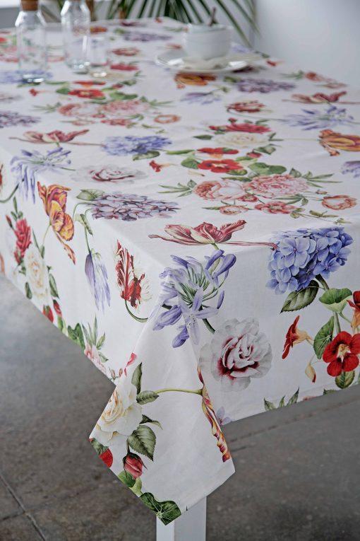 Mantel Antimanchas ZAFIR de la mejor calidad Medida del producto: 100 x 150 cm 100% algodón Gran calidad a bajo precio