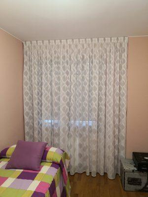 cortinas a palas
