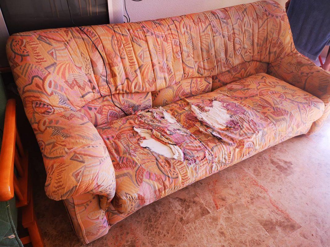 funda sofá 3 plazas