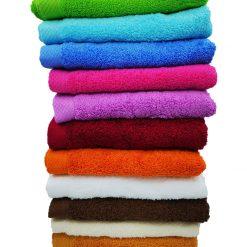 Toalla Serie Palace de rizo 100% algodón Tacto muy suave Muy absorbentes, gran durabilidad En 3 tipos de medidas Gran calidad a bajo precio