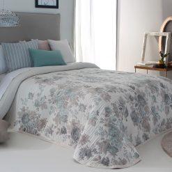 Colcha modelo SIVAN de gama alta Para cama de 150 cm de anchura Medida del producto 250 x 270 cm Alta calidad a bajo precio