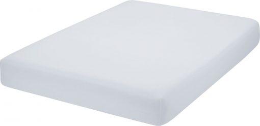 Protector Cama ECOBEL Transpirable e impermeable Antiácaros Medida de cama 90, 105, 120, 135, 150 cm Gran calidad a bajo precio